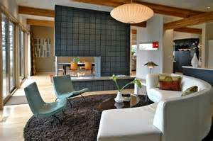 mid century modern interior design eye for design decorating in mid century modern style