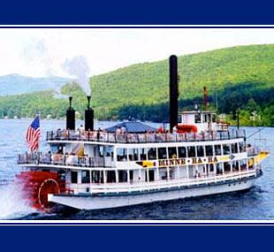 lake george boat cruises attractions lake george boat cruises and sightseeing