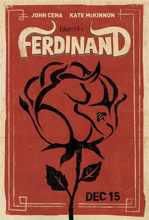 ferdinand filmaffinity ferdinand dvd release date redbox netflix itunes amazon