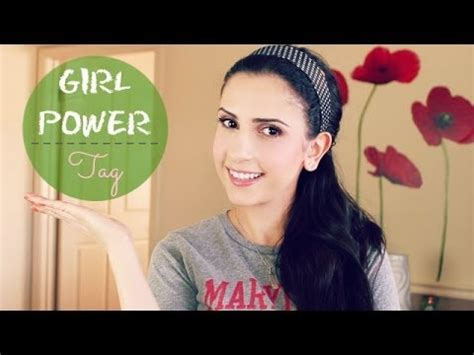 commercial girl power girl power tag tips for success youtube