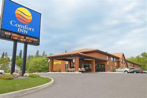 comfort inn rewards canada comfort inn kenora in kenora hotel rates reviews on orbitz