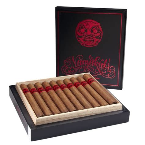 Room 101 Cigars Namakubi by Room 101 Namakubi Meier