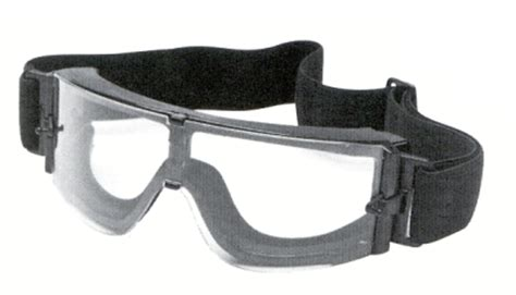 Swat Goggles bolle now in at tactical kit