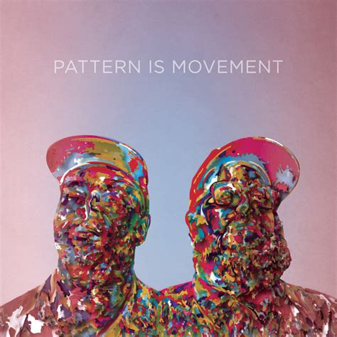 Pattern Is Movement | album review pattern is movement pattern is movement