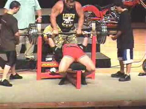 women s bench press record becca swanson benches 551 lbs youtube