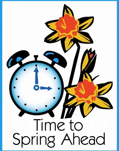 Daylight Savings Clipart ahead clip cliparts co