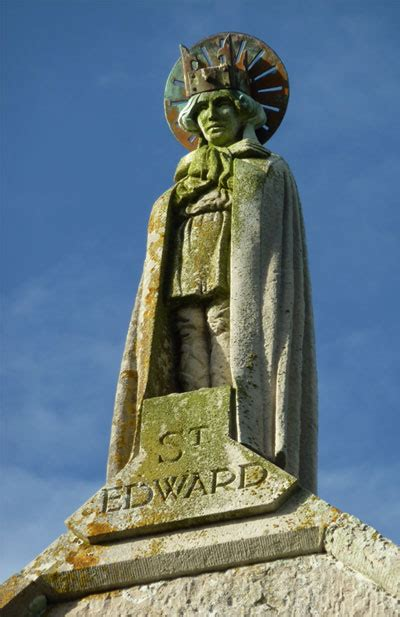 St Edwards Mba Review by 187 About St Edwards St Edward King Martyr