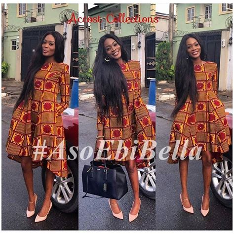 saturday special asoebibella the latest ankara styles modern casual wedding dresses wedding outfit ideas for
