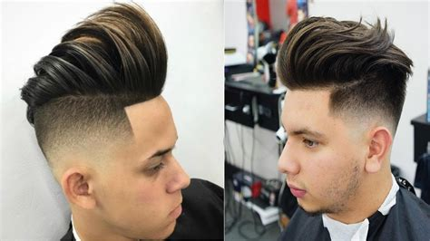 30 cool haircuts for boys 2018 men s hairstyles top 15 new cool hairstyles haircuts for men s 2017 2018