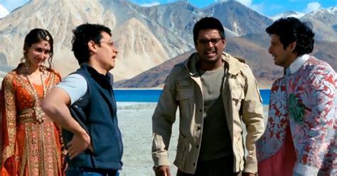 film india tahun 2000 film 3 idiots komedi romantis insratif dan cita rasa