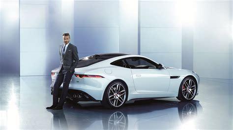 white jaguar car wallpaper hd jaguar f type 4k ultra hd wallpaper and background image