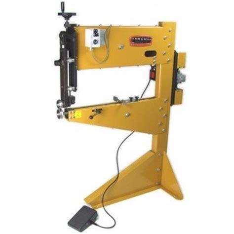 baileigh br   power bead roller machine