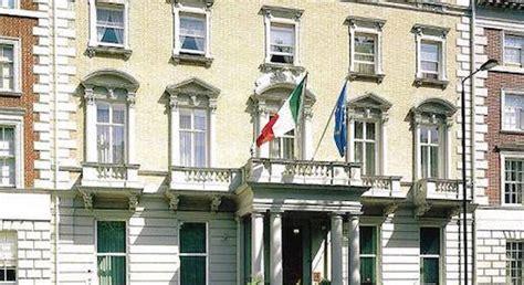 consolato italia a londra ambasciata di londra concorso per l assunzione di un