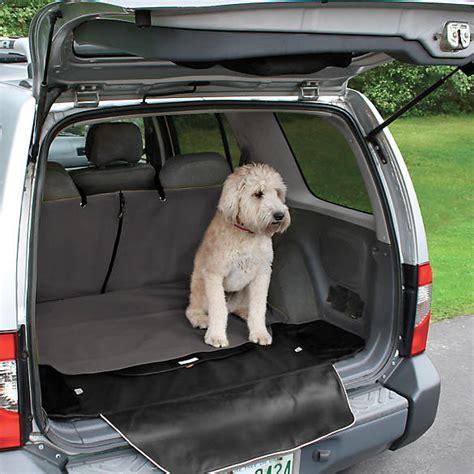 car seat petsmart kurgo 174 cargo pet cape furniture car protection
