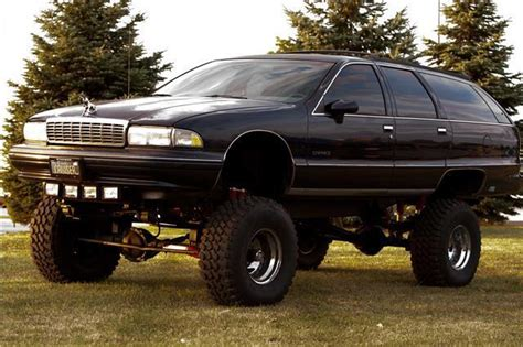 Chevrolet Caprice 4x4 Station Wagon Station Wagon Forums