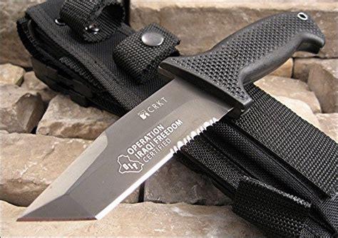 crkt operation iraqi freedom knife crkt operation iraqi freedom certified m60 sotfb aus8