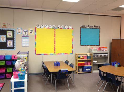 classroom layout first grade susan jones teaching finally done word wall cards