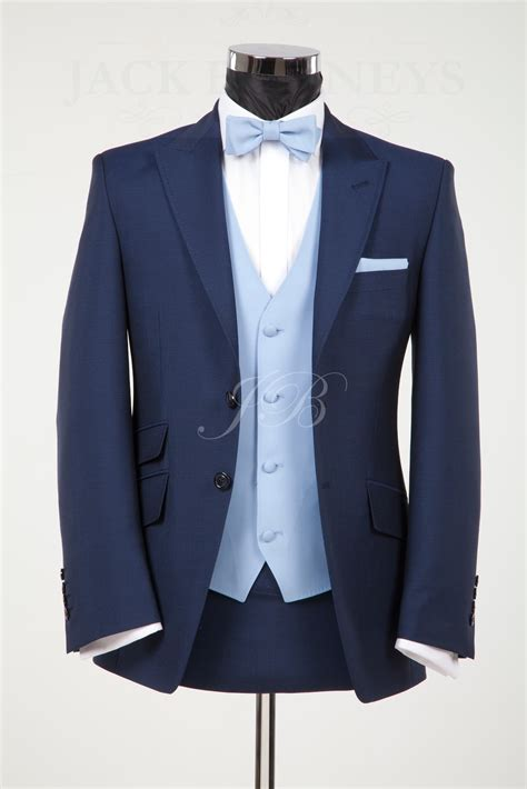 the bunney wedding suits with bow ties