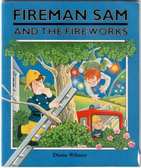 Ekonometrika By The Sam S Books fireman wallpaper