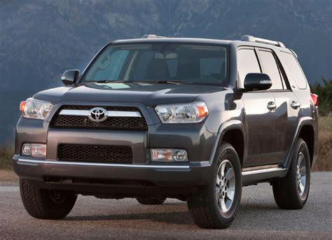 Toyota Four Runner Price 2011 Toyota 4runner Price