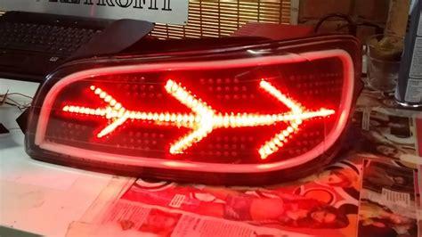 honda s2000 ap1 led lights honda s2000 taillights led ap1