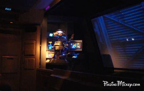 Rx24 Original tours rx 24 or captain rex disneyland facts