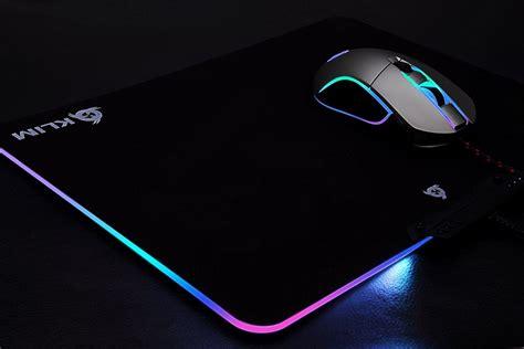 Mousepad Chroma klim mousepad rgb chroma il tappetino da gaming economico