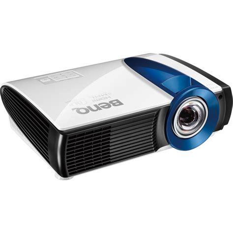 Projector Benq Xga benq lx810std 3000 lumen xga throw laser dlp projector
