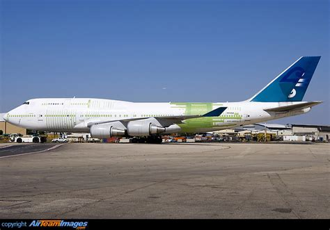 boeing 747 419 bdsf n410sa aircraft pictures photos airteamimages