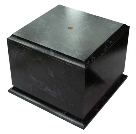 black marble finish cup trophy base 4 quot h x 5 1 2 quot w