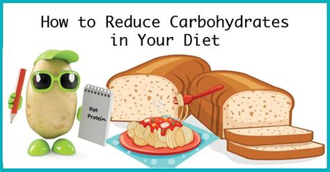 2 things carbohydrates do how to reduce carbohydrates in your diet