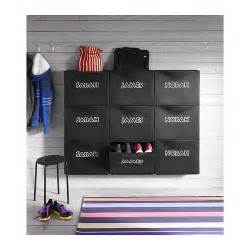 trones shoe cabinet storage black ikea cabinets and gloves