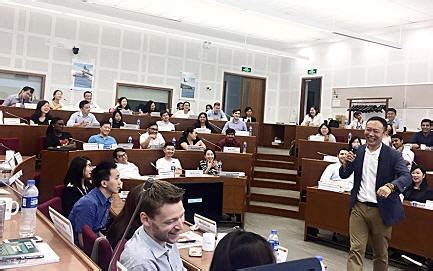 Ceibs Mba Review by Why Study Business Abroad In Pursuit Of Your Mba