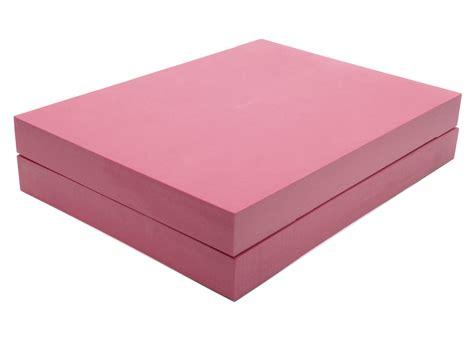 Block Mat by Block Shoulderstand Buy At Yogistar
