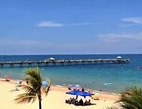 """Результат поиска изображений по запросу """"веб камера онлайн Смотреть бесплатно Ring Beach"""". Размер: 208 х 137. Источник: world-cam.ru"""