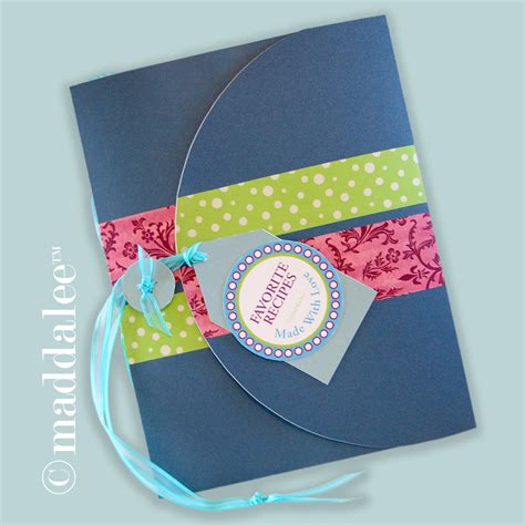 How To Make A Handmade File - project file cover page design handmade www pixshark