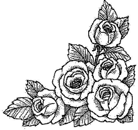 dibujos para pintar flores en tela imagui flores para bordar e pintar riscos toda atual