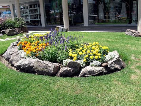 Rock Garden Bed Ideas Quality Answers Tips For Creating Your Own Rock Garden