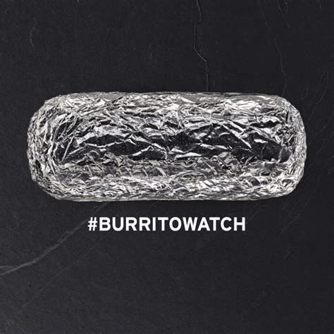 Chipotle Burrito Giveaway - chipotle are giving away 14 000 free burritos and we know how to get them metro news
