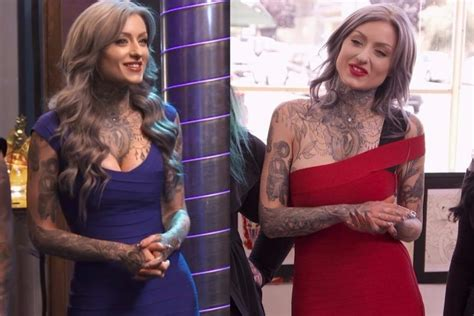 tattoo angels ink master cast ryan ashley ink master angels support glaad created