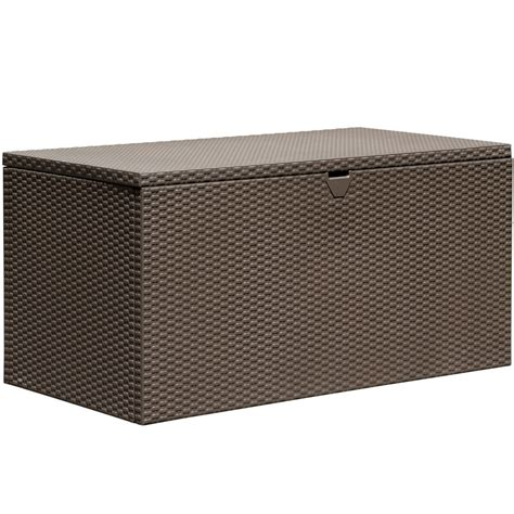 Metal Storage Box outdoor metal storage box in deck boxes
