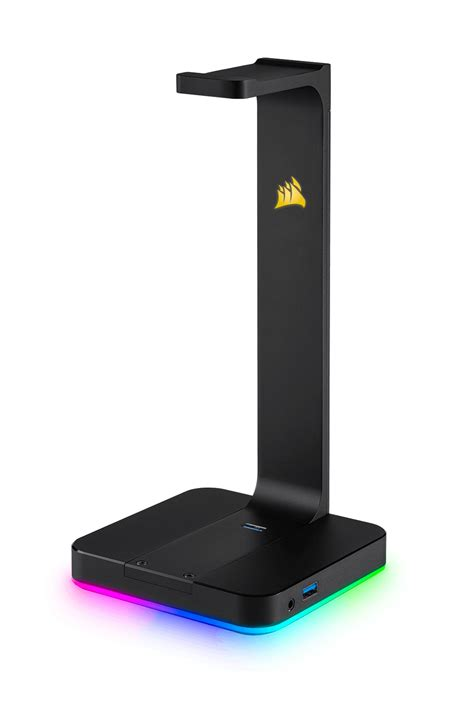 7 Pros Of One Stands by Corsair St100 Headset Stand Best Deal South Africa