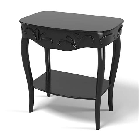 jnl bedside table max giorgio piotto classic 3d max