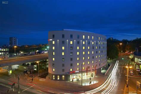 Futon Mainz by Intercityhotel Mainz In Mainz Holidaycheck Rheinland