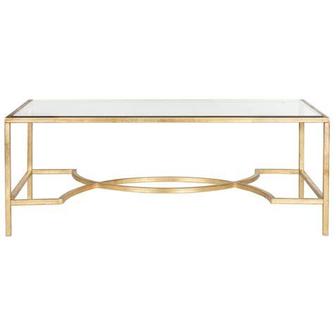 safavieh gold coffee table 25 best ideas about coffee table centerpieces on