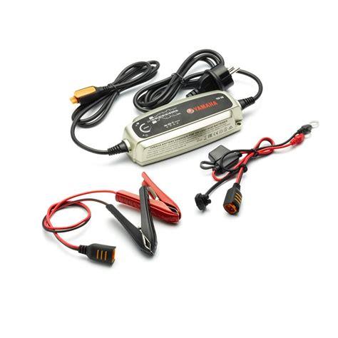 Klakson Yamaha Genuine Parts Accessories yec 50 battery charger garage items yme yec50 uk 00 yamaha motor uk