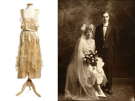 etuikleid hochzeitskleid the charleston museum news and events 187 1920s wedding