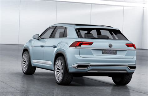 Vw Polo 2019 by 2019 Vw Polo Suv Review Redesign Engine Competition