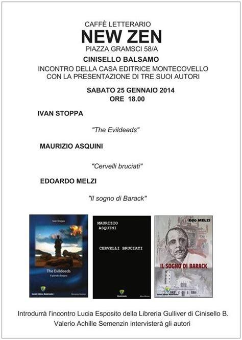 libreria cinisello balsamo caffe letterario new zen cinisello balsamo eventi