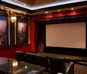 home theatre decorations home theater d 233 cor that will make you flip